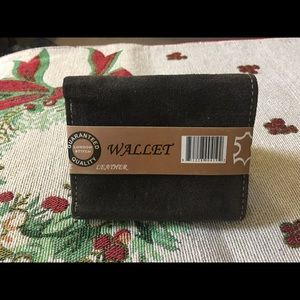 Other - London Stitch Wallet